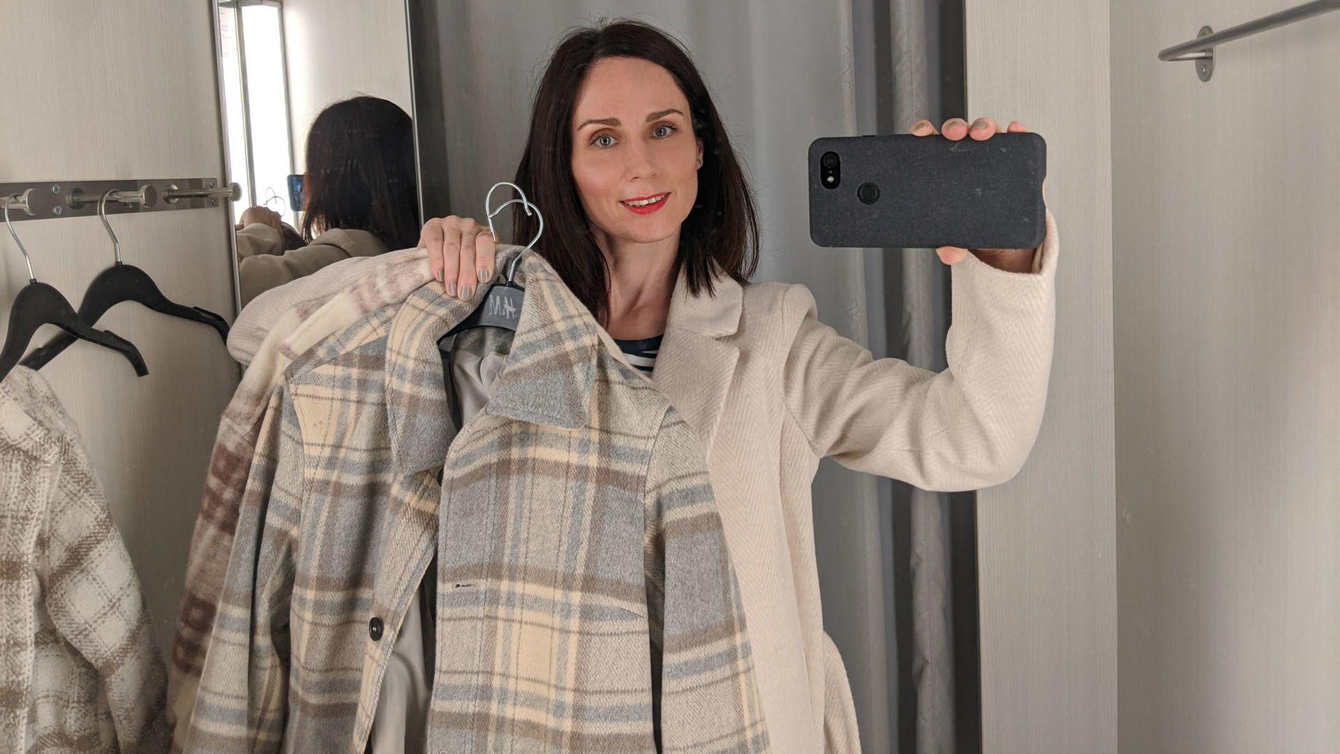 Őszi kabátok