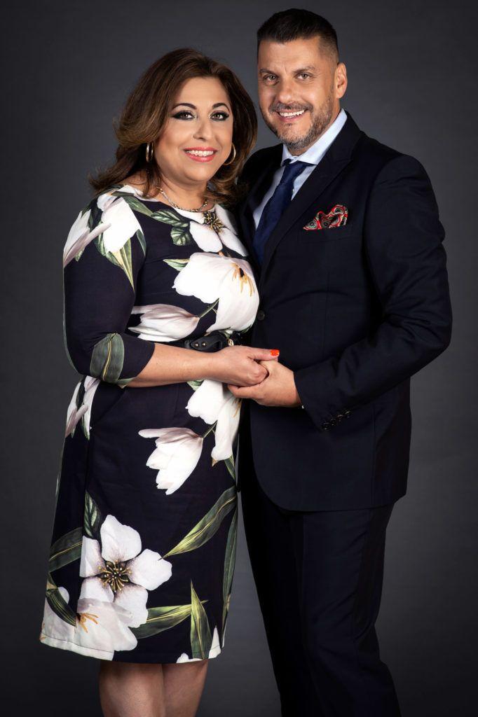 Kökény Attila és Aranka lesz a Love Bistro egyik sztárpárja