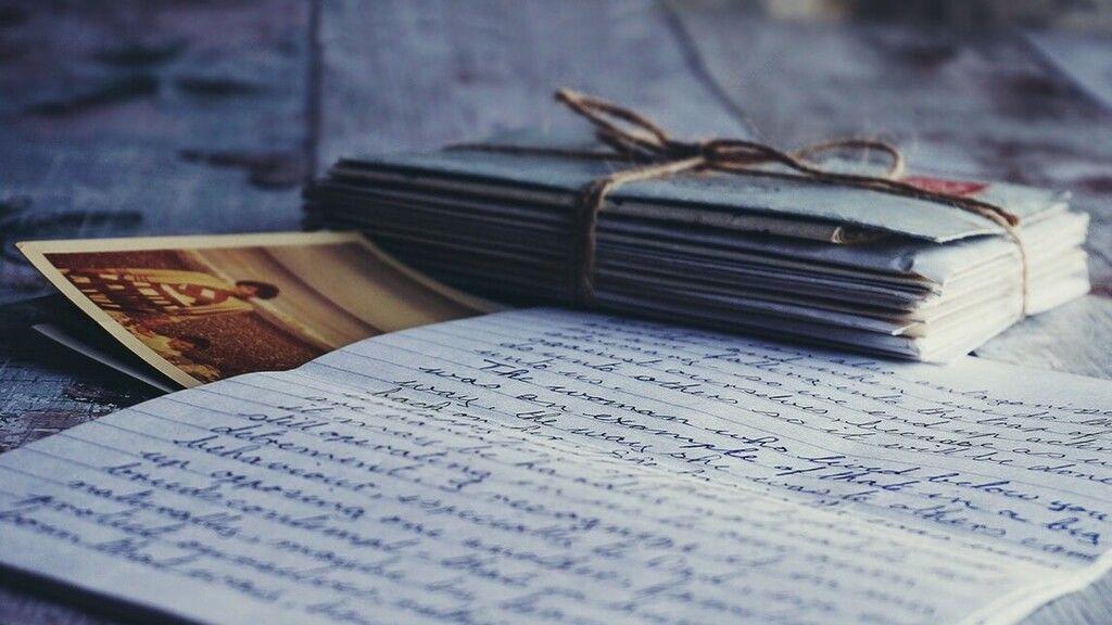 A karantén alatt kezdődött a levelezésük (Illusztráció: Pexels.com)