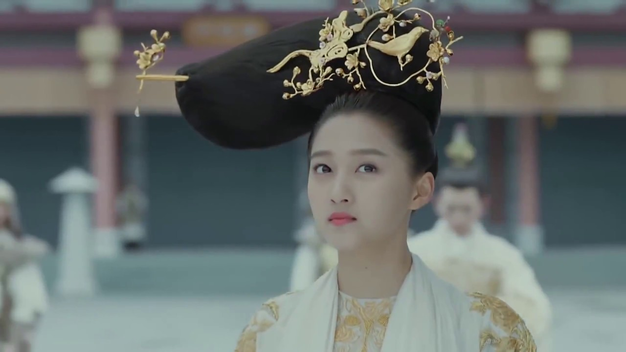 Liu Ce-je és Liu Csuju története egy friss kínai sorozatot is megihletett (fotó: Youtube)