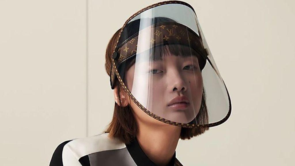 Louis Vuitton arcmaszk