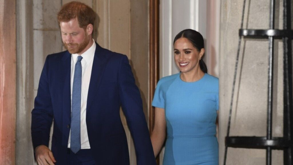 Többé nem kap pénzt Károly hercegtől Harry és Meghan