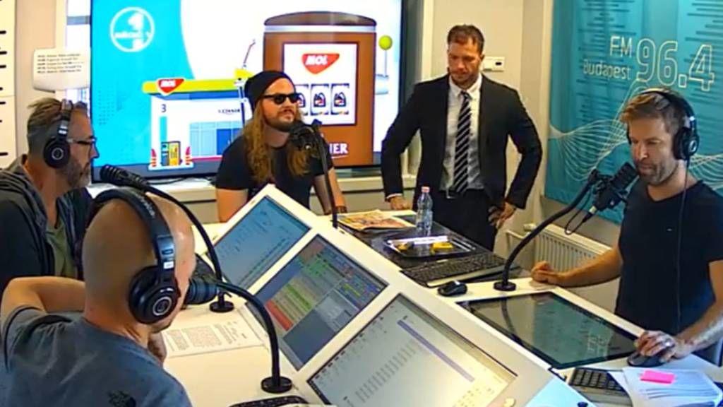 Rádió1 Online stream, élő közvetítés hallgatása és nézése