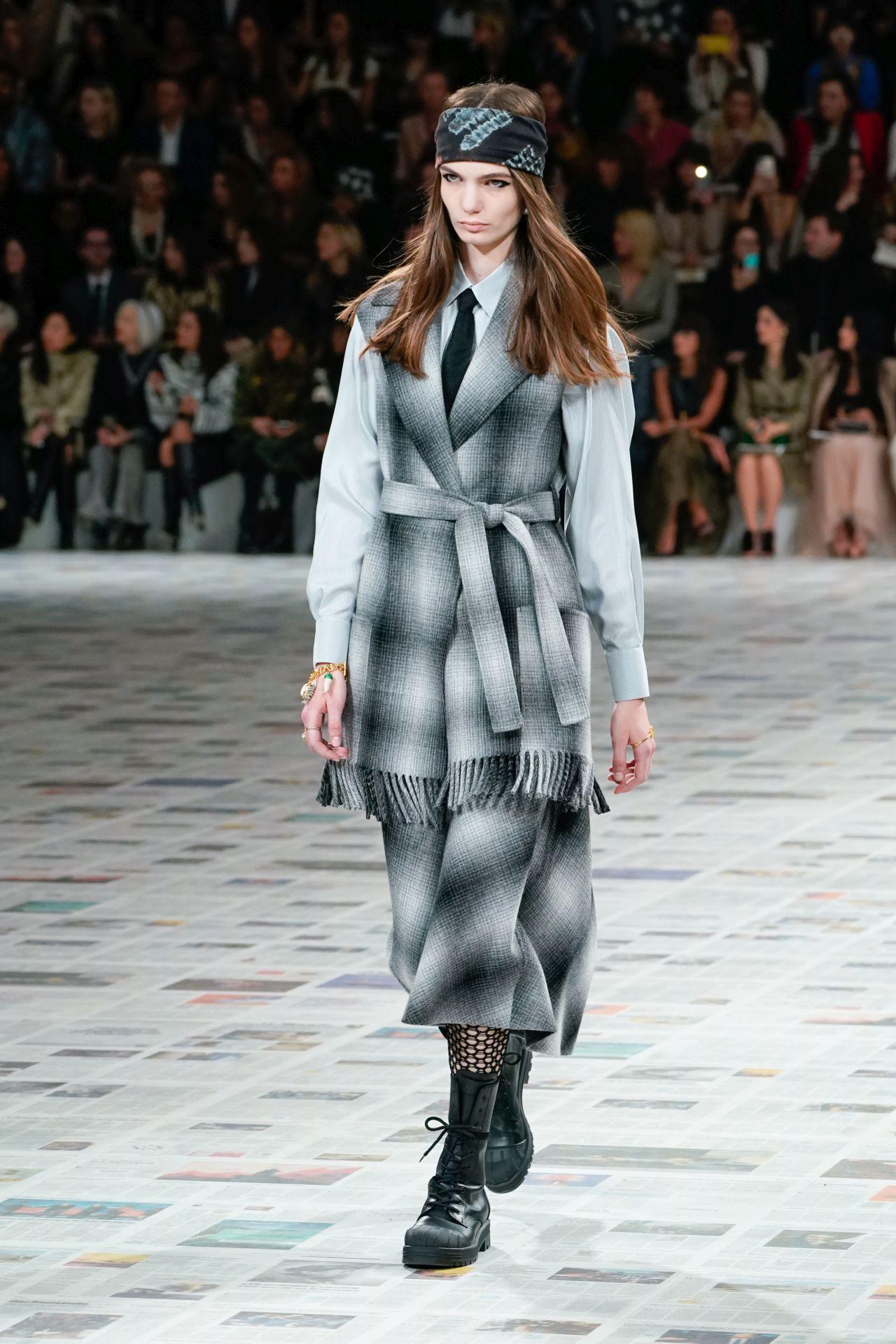 mellény Dior