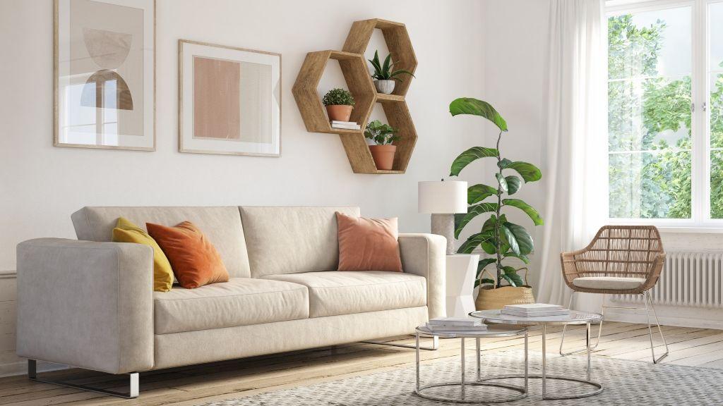 Ilyen lesz a minimalizmus a lakberendezésben