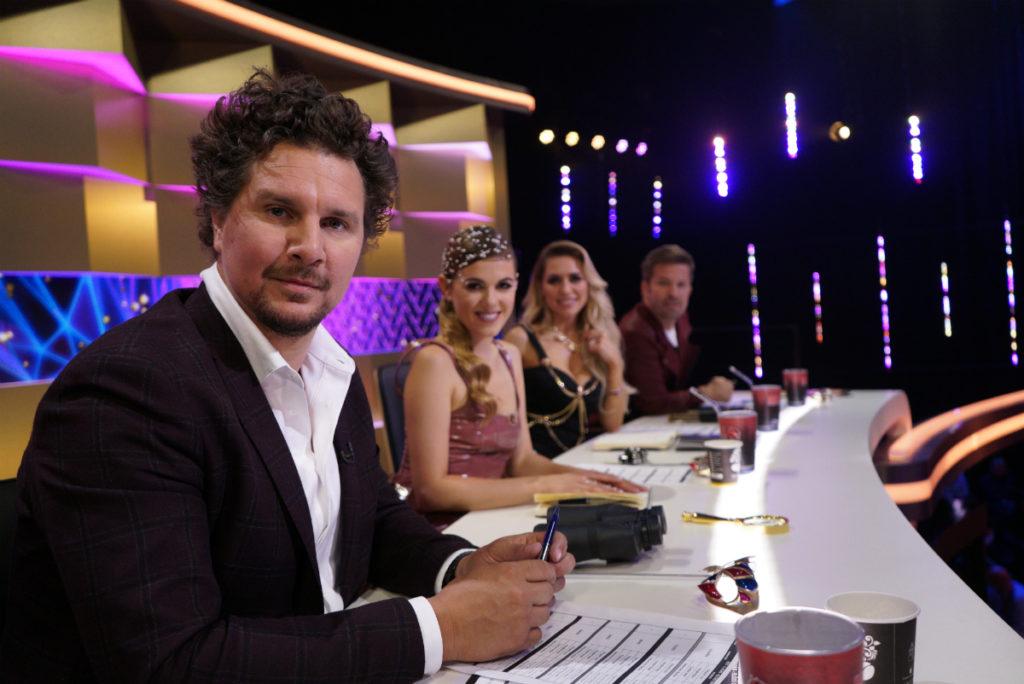 Nagy Ervin váltja Gáspár Győzőt az Álarcos énekesben
