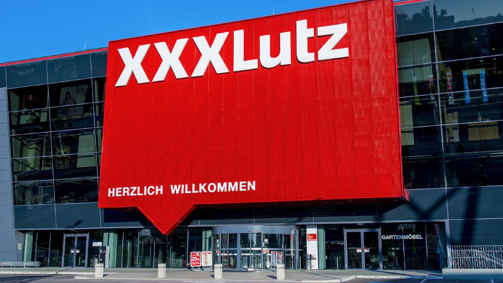 Prémium újdonságok az XXXLutz-nál (x)