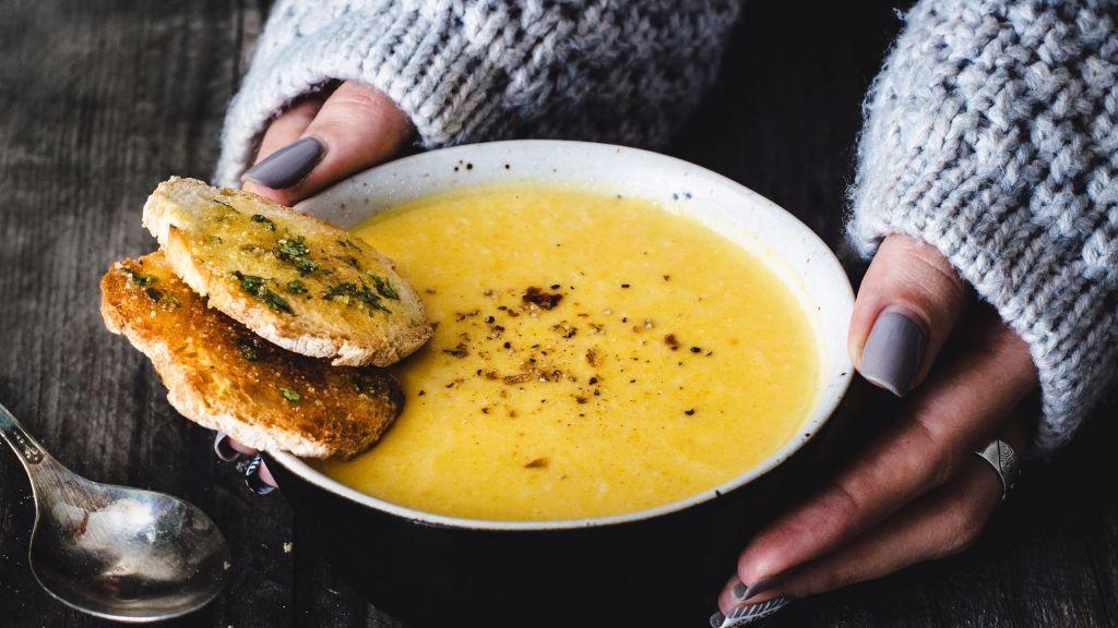 Így egyél, ha ősszel diétázol
