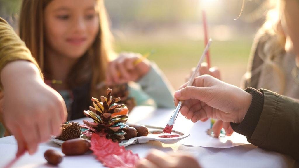 Őszi dekorációk olcsón az otthonodban
