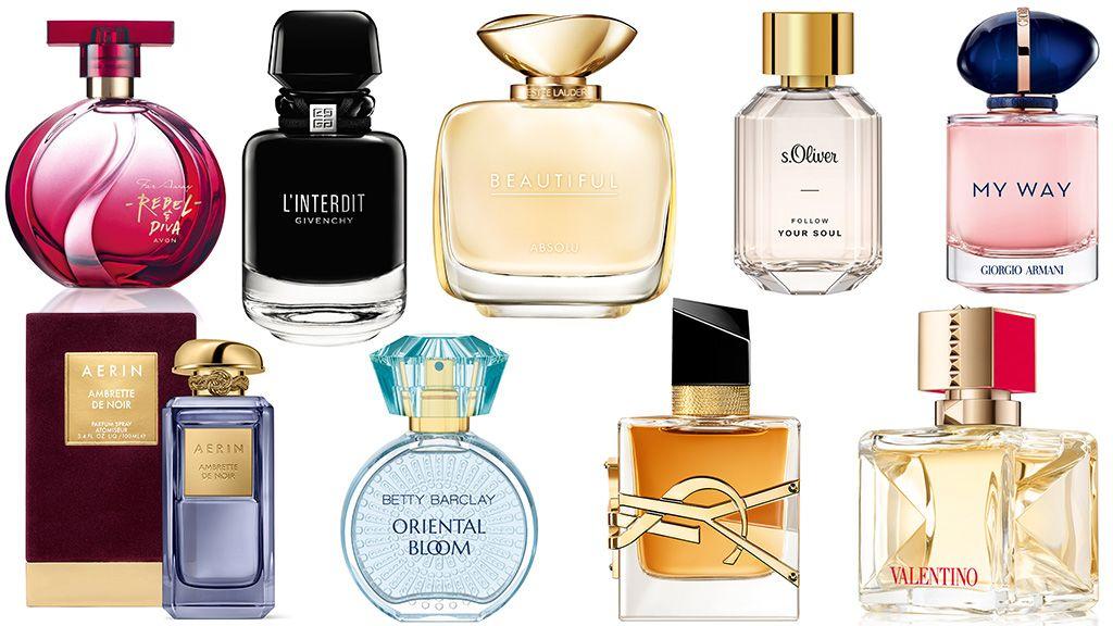 Őszi parfümújdonságok