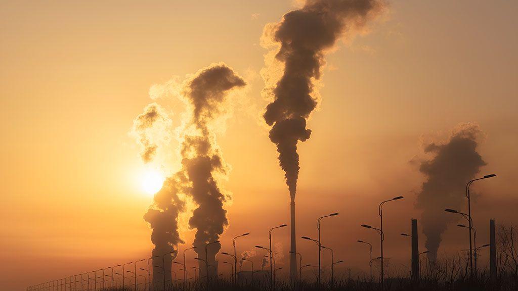 Több magyar városban is magas az ózon szintje