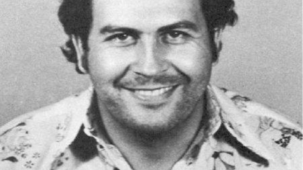 18 millió dollárt talált a falba rejtve Pablo Escobar unokaöccse.