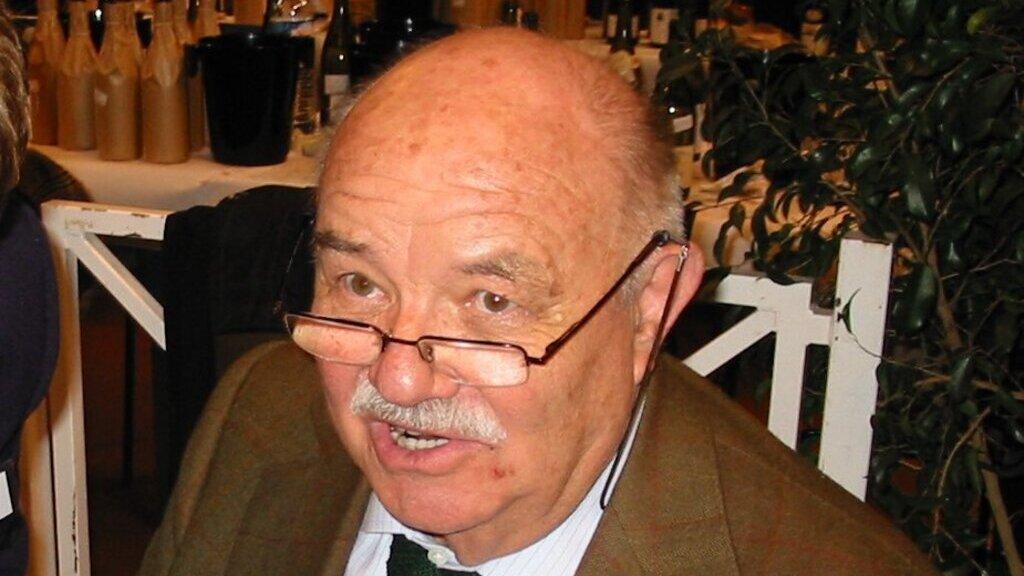 Pierre Troisgros 92 éves volt (Fotó: Wikipédia)