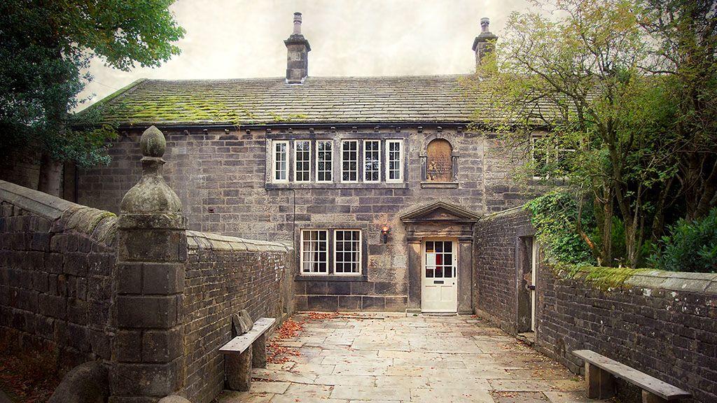 Eladó a ház, amely Emily Brontë leghíresebb regényét ihlette