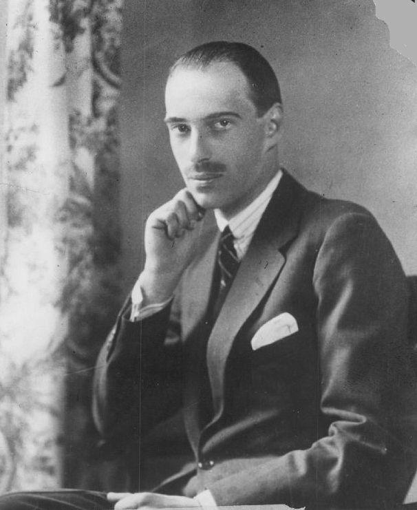 Andrej Alekszandrovics herceg, Andrej Andrejevics Romanov apja (fotó: Wikipedia)