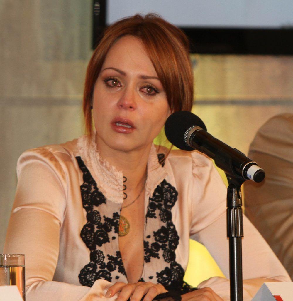 Gabriela Spanic Magyarországon