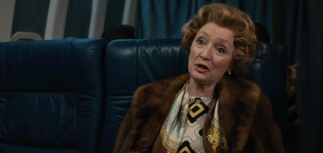 Lesley Manville is csatlakozik a The Crown sorozatba