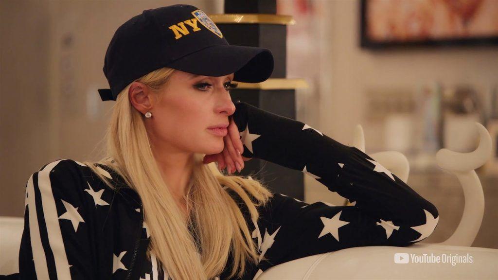 Nehéz komolyan venni Paris Hilton dokumentum filmjét