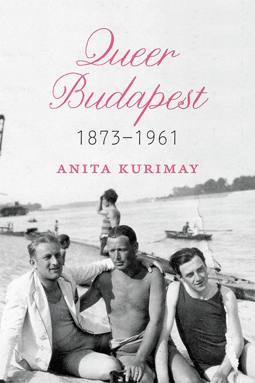 Queer Budapest címen jelent meg könyv a magyar főváros meleg és transznemű múltjáról