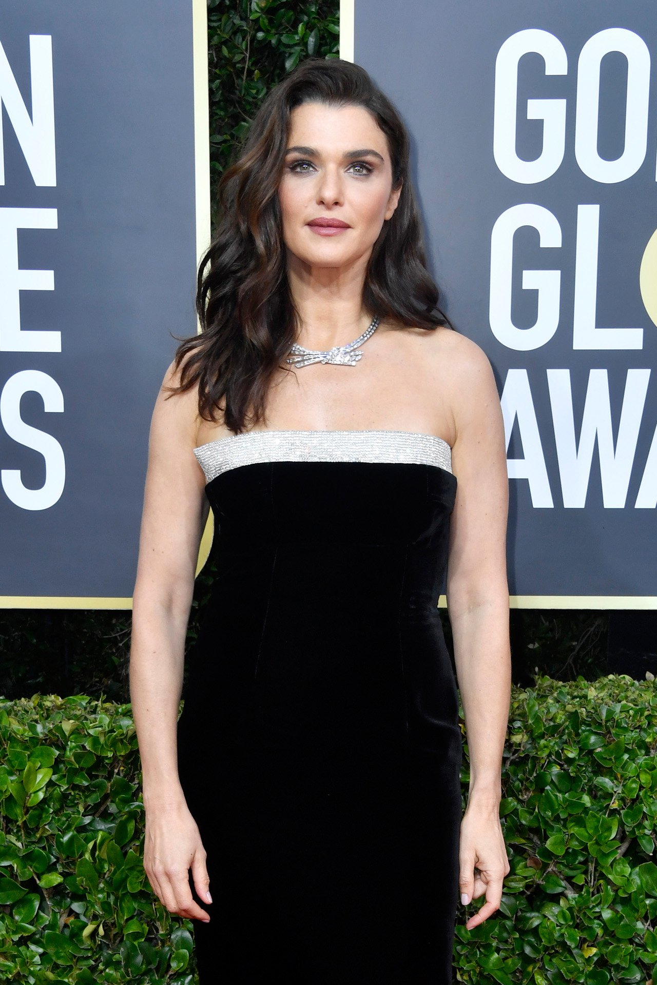 BEVERLY HILLS, CALIFORNIA - JANUARY 05: Rachel Weisz attends the 77th Annual Golden Globe Awards at The Beverly Hilton Hotel on January 05, 2020 in Beverly Hills, California. Frazer Harrison/Getty Images/AFP