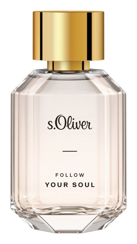 s.Oliver Follow Your Soul WOMEN EdT