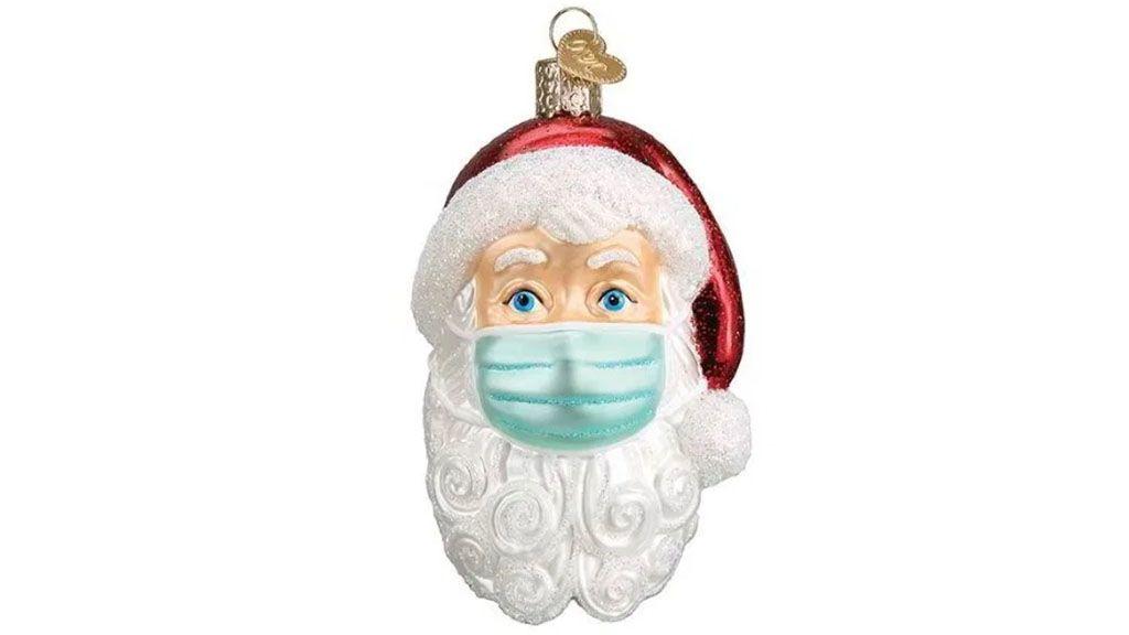 Ez lesz az idei karácsony legbizarrabb karácsonyfadísze