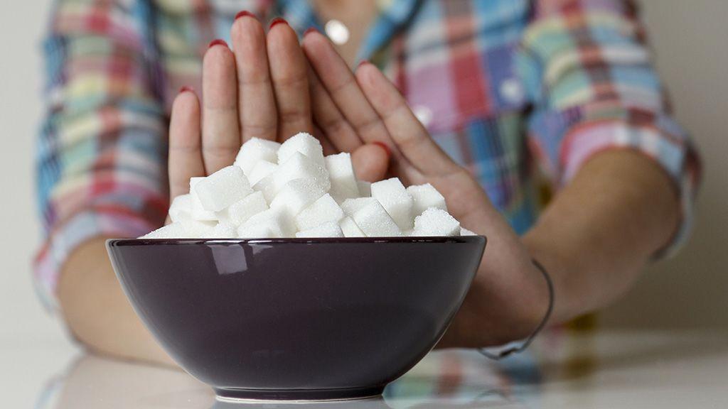 A cukor a heroinhoz hasonló függőséget okoz