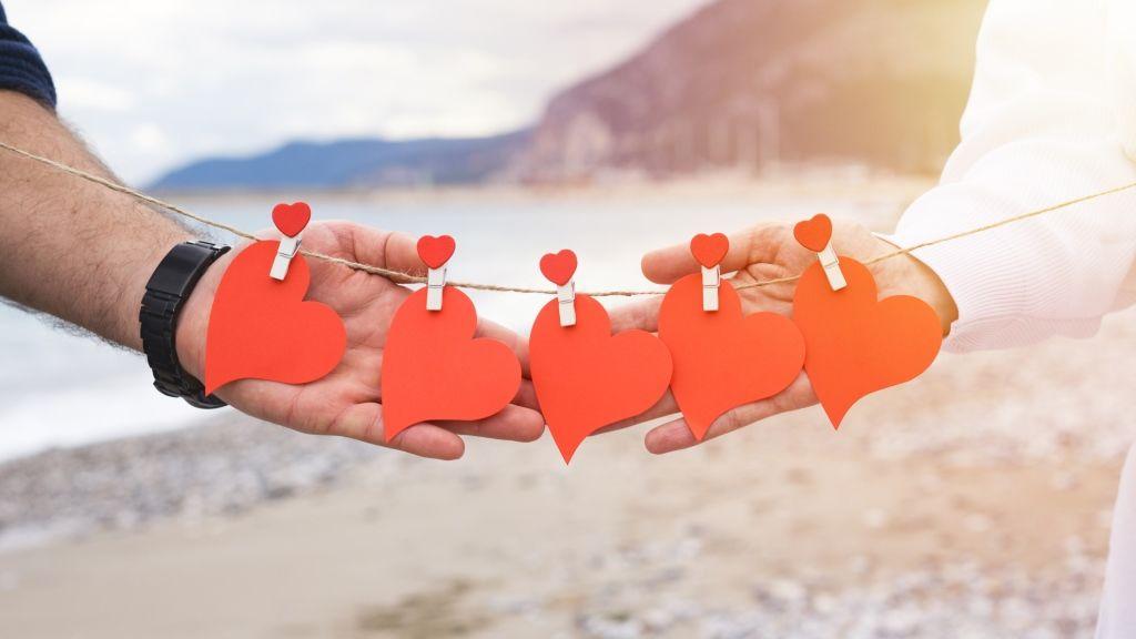 A béke, a szeretet és a harmónia ma a legfontosabb értékek