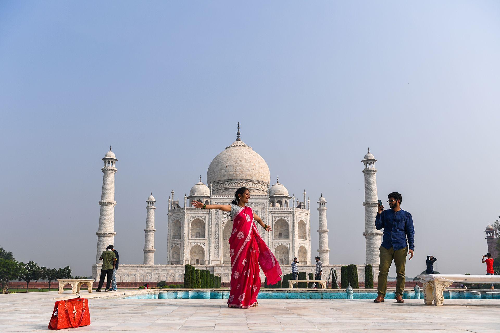 Fotó: Sajjad Hussain/AFP