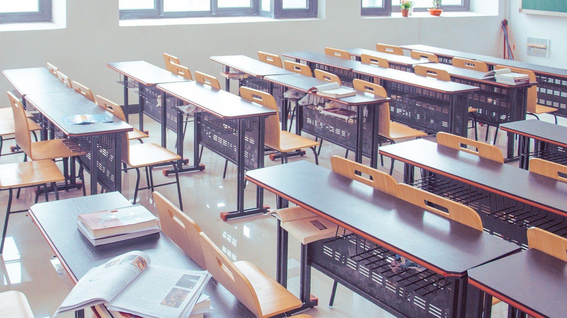 Osztályterem