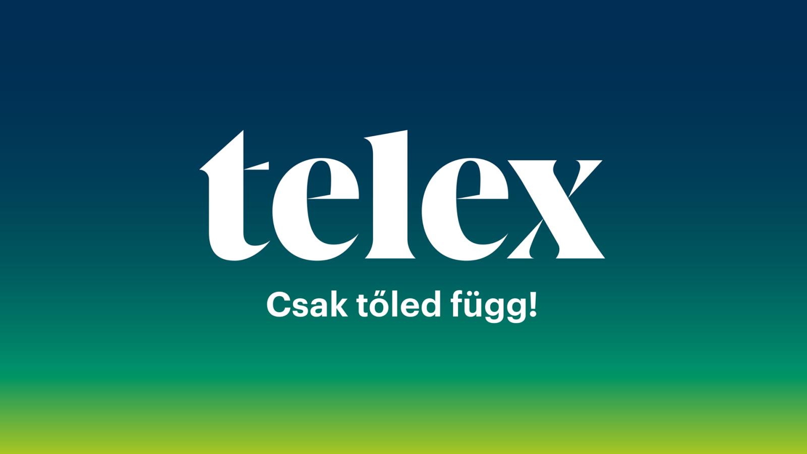Telex, a volt indexesek új lapja
