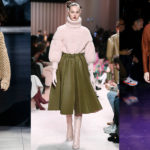 Divattrend a kifutókon: Dolce & Gabbana - Fendi - Boss