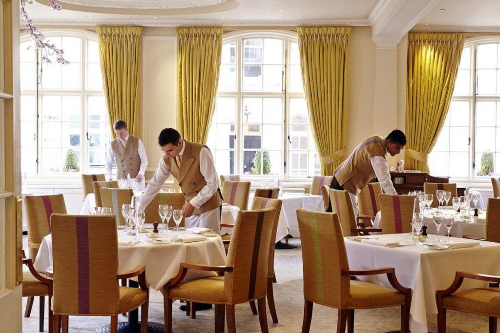 Ezek a brit királyi család kedvenc éttermei