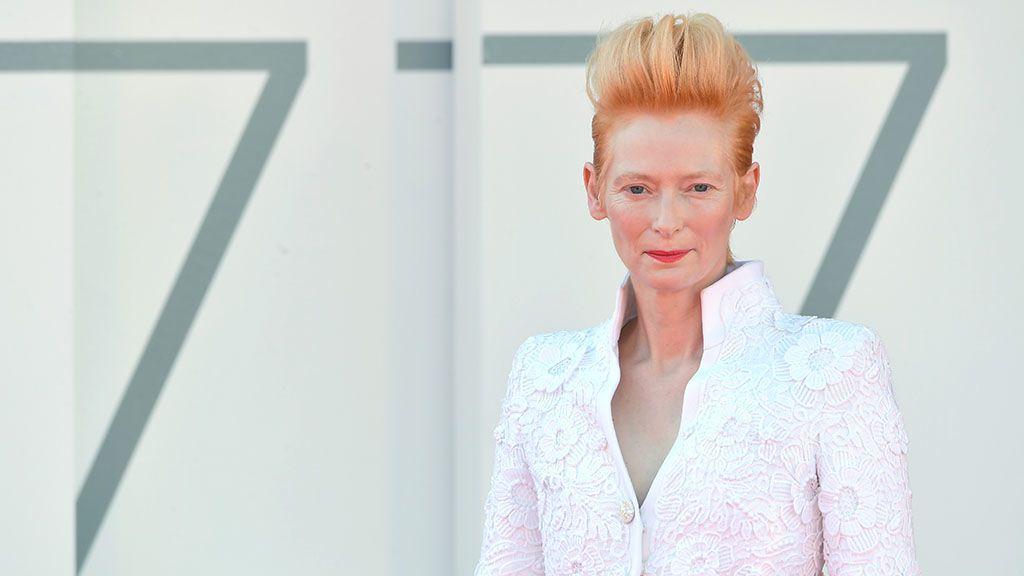 Tilda Swinton is leszámolna a nemi alapú filmes díjakkal