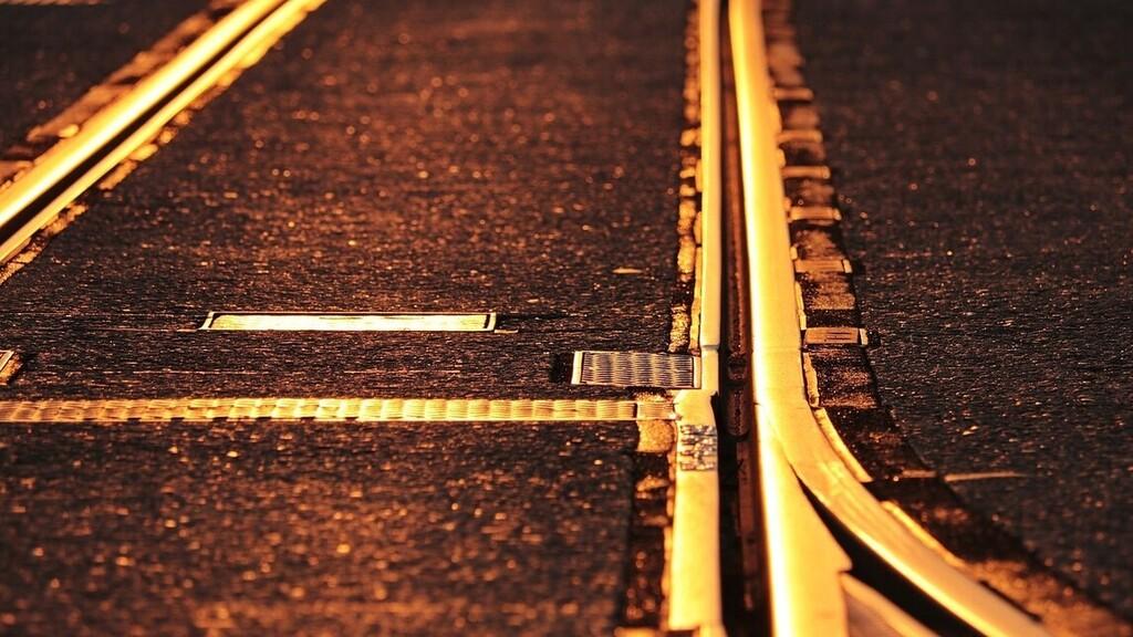 Halálra gázolt a vonat egy 14 éves lányt