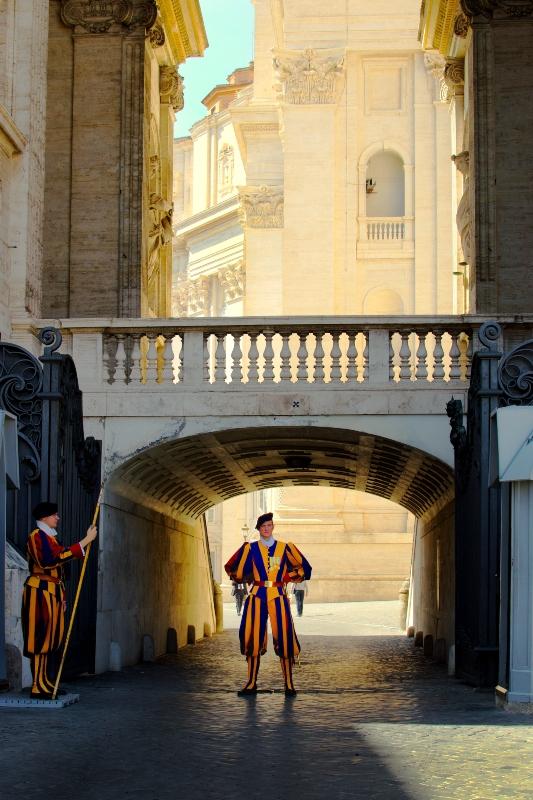 Ismerd meg a Vatikán titkait