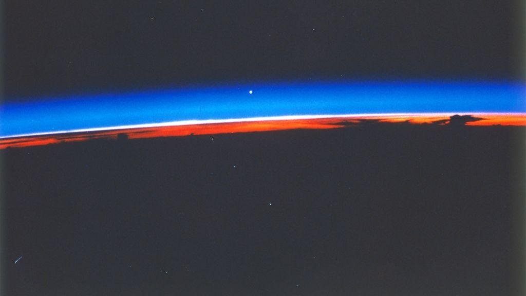 Az élet jeleire utalhat a Vénuszon talát foszfin
