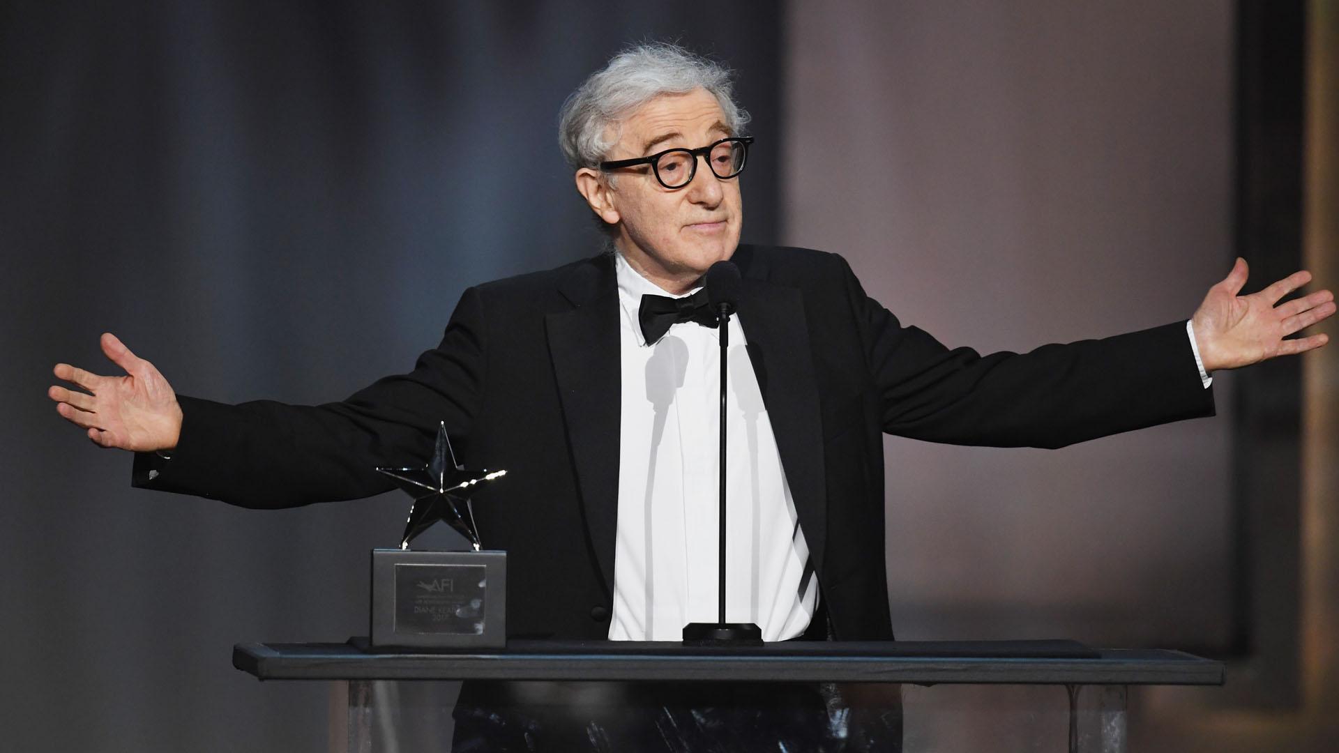 Megvan, mit csinálna másképpen Woody Allen
