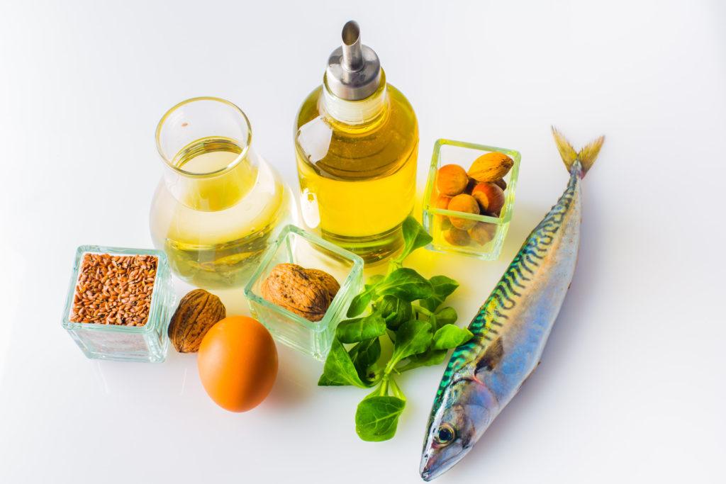 A változatos étrend a jó immunrendszer alapja