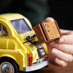 A LEGO megcélozta a játékos lelkű felnőtteket is