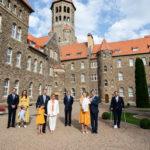 A luxemburgi hercegi család