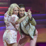A Dancing with the Stars színpadán új oldaláról mutatkozott be Marsi Anikó