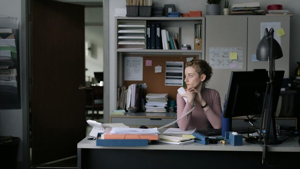 Jelenet Az asszisztens című filmből (fotó: HBO)