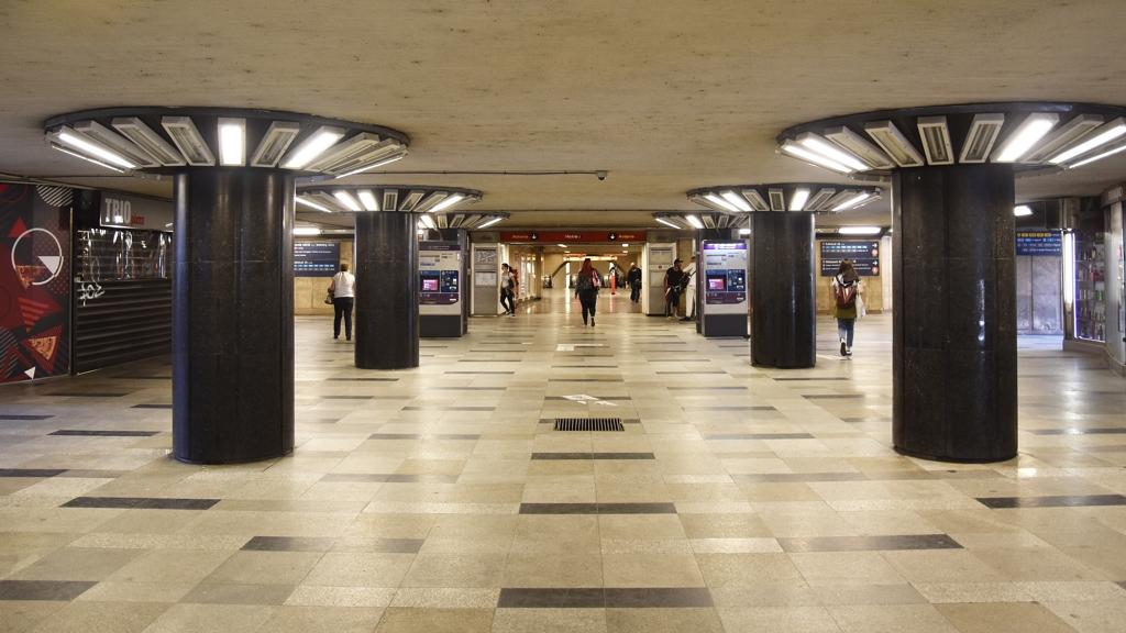 Forgalomkorlátozás az M3 metró felújítása miatt