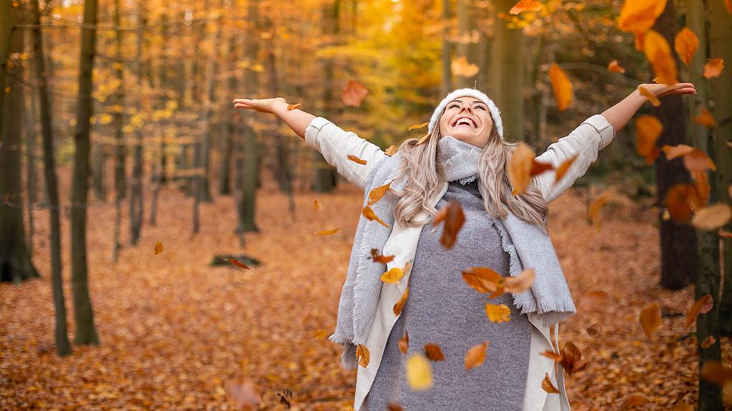 Kellemes őszi időjárás vár ránk hétvégén