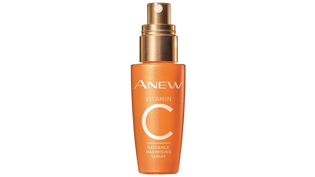 Avon - ANEW C-vitaminos Szérum