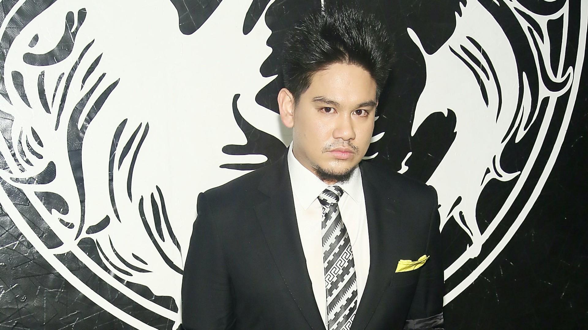 Azim herceg, Brunei szultánjának a fia