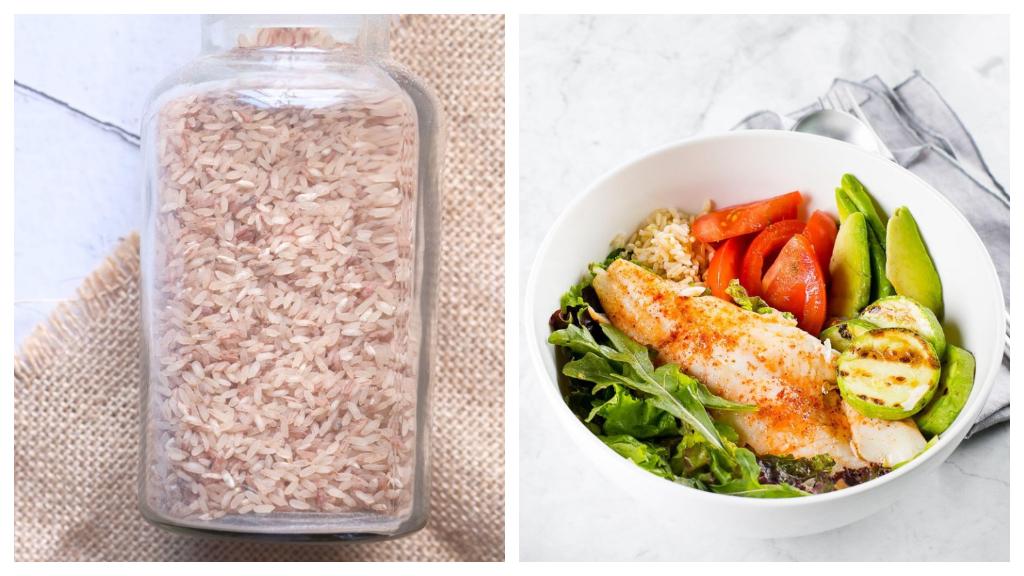 Tovább kell főzni, de sokkal egészségesebb a barna rizs mint a fehér. (Fotó: Profimedia)