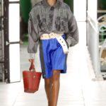 bermuda nadrágos szett Louis Vuitton