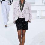 bermuda nadrágos szett Chanel